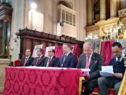 Presetanción Cartel Semana Santa de Cádiz en Madrid 2018 w2